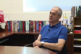 Un profesor român din Galați a uimit Planeta cu Teoria Constructală